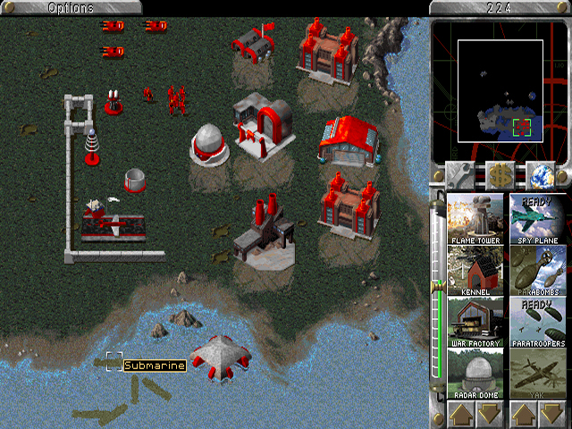 Being a game that can either be simple or complex, Red Alert was probably always going to be a gateway game.
